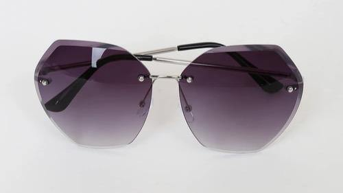 'Bad to The Bone' Sunglasses