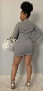Load image into Gallery viewer, Khloe Mini dress