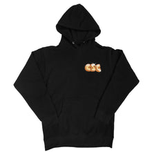 Load image into Gallery viewer, Bling OG Logo Hoodie (Black)