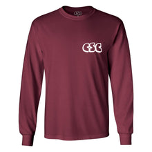 Load image into Gallery viewer, OG Logo Long Sleeve (Maroon)