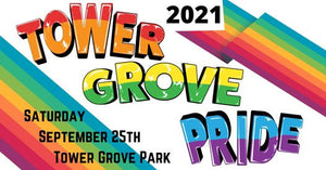 Tower Grove Pride 2021