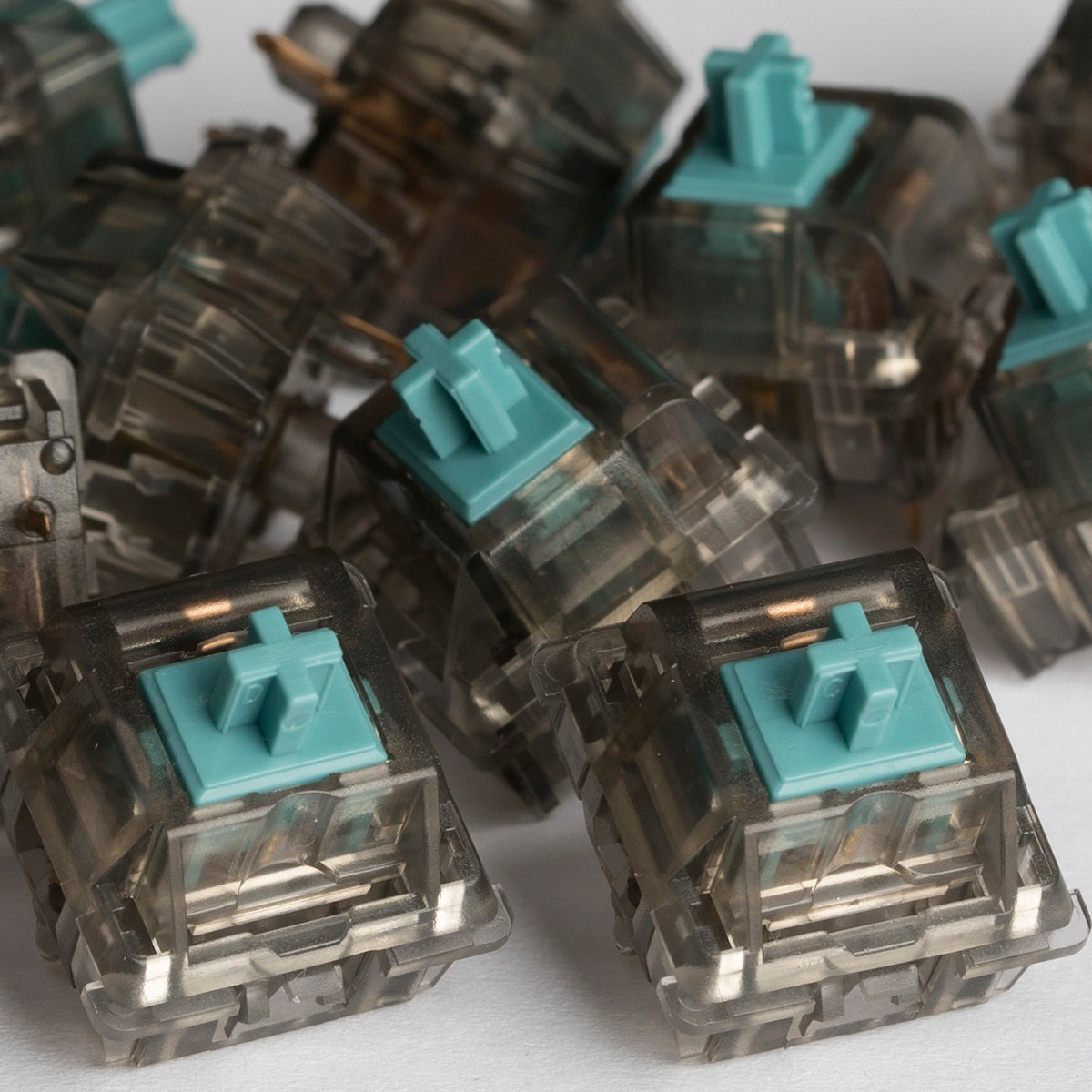 Durock T1 Tactile Switches | Kibou.store
