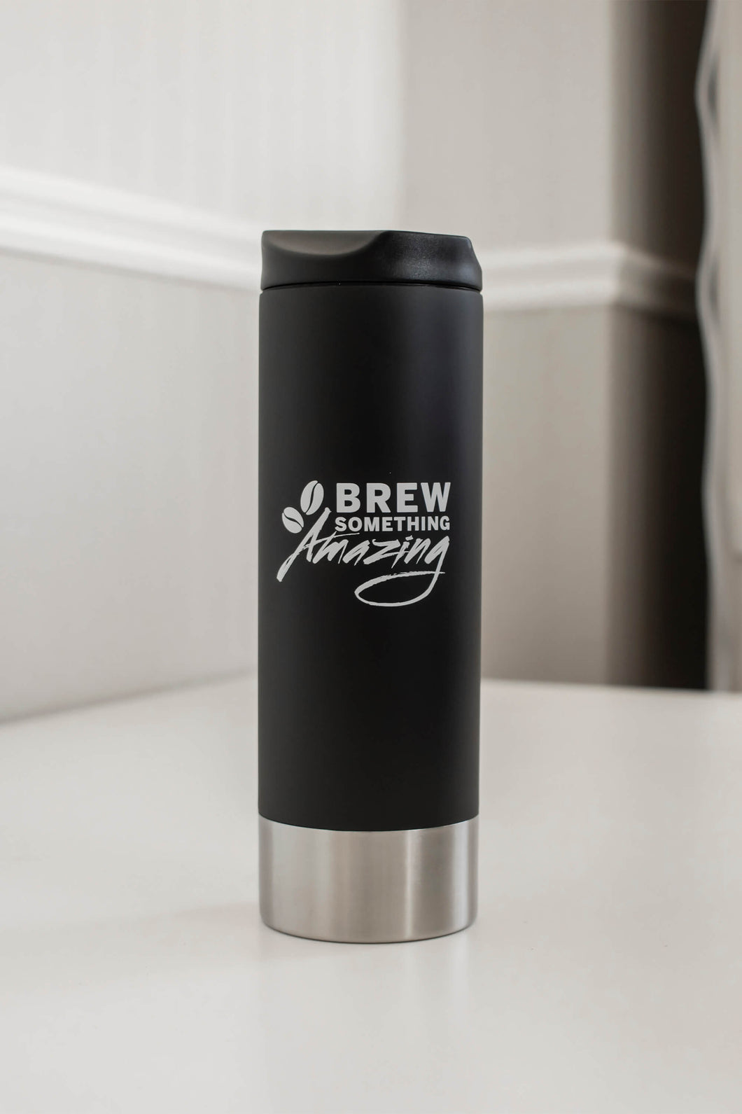 Brew Something Amazing Mug