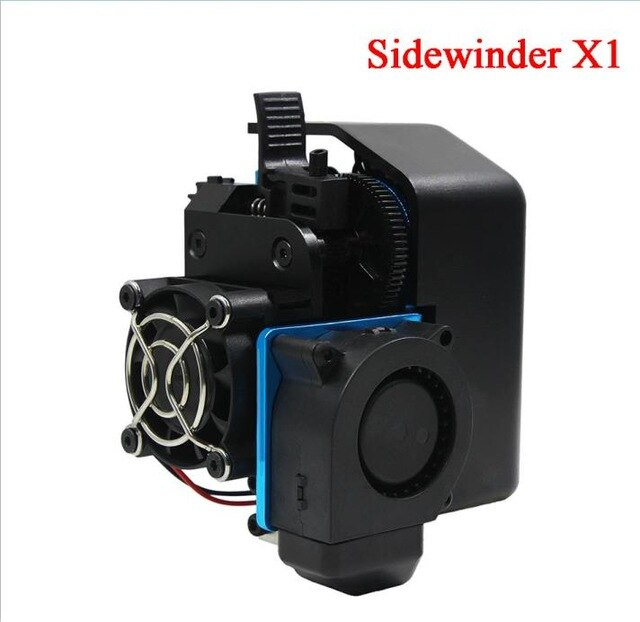 Artillery All-In-One Assembly Extruder Kit Sidewinder X1  Direct Drive Extruder For 3D Printer