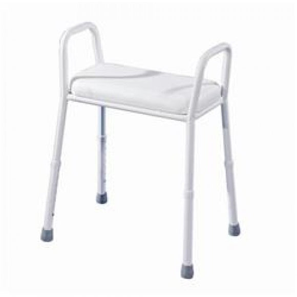 Shower Stool - Aluminium (NOV-AC0)