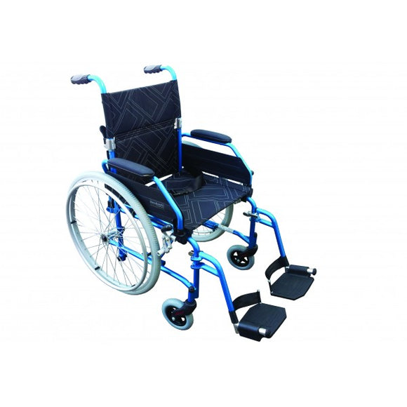 Wheelchair - Lightweight - 46cm (AWC13)
