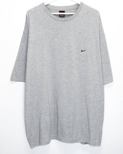 Vintage Nike Embroidered T-Shirt <br> (XXL)