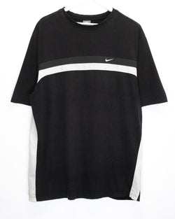 Vintage Nike Embroidered T-Shirt <br> (XL)