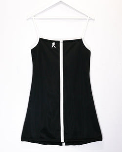 Rework'd Playboy Tracksuit Dress <br> (L)