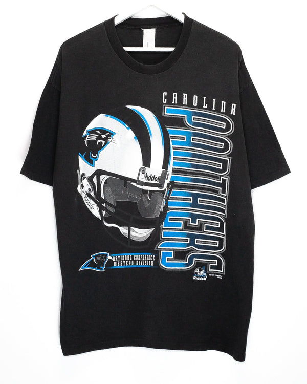 Vintage Carolina Panthers NFL T-Shirt <br> (XL/XXL)