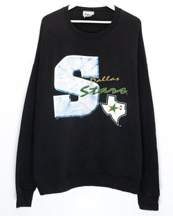 Vintage Dallas Stars Jumper <br> (XXL)