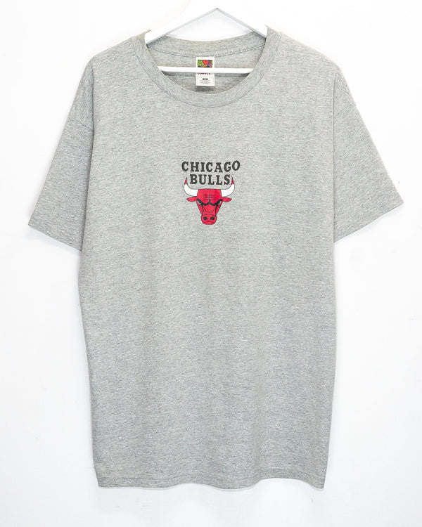 Vintage Chicago Bulls NBA T-Shirt <br> (XL)