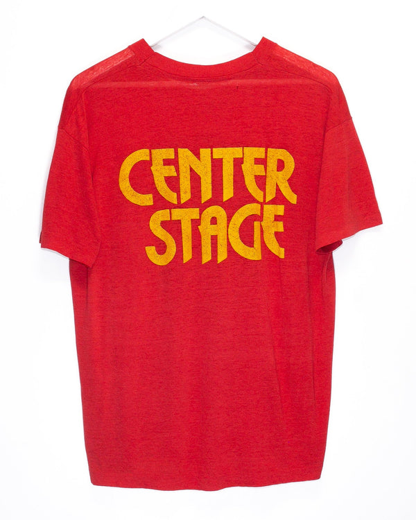 Vintage Centre Stage T-Shirt <br> (L)