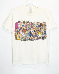 Vintage Family Guy T-Shirt <br> (S)
