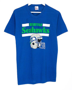 Vintage Seattle Seahawks NFL T-Shirt <br> (L)