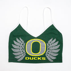 Rework'd Oregon Singlet Top <br> (S)