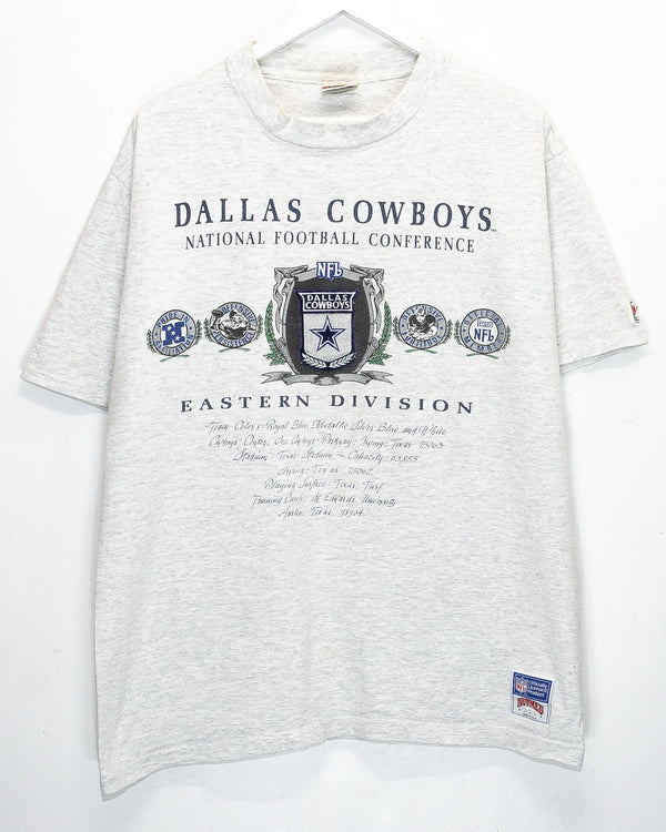 Vintage Dallas Cowboys NFL T-Shirt <br> (XL)