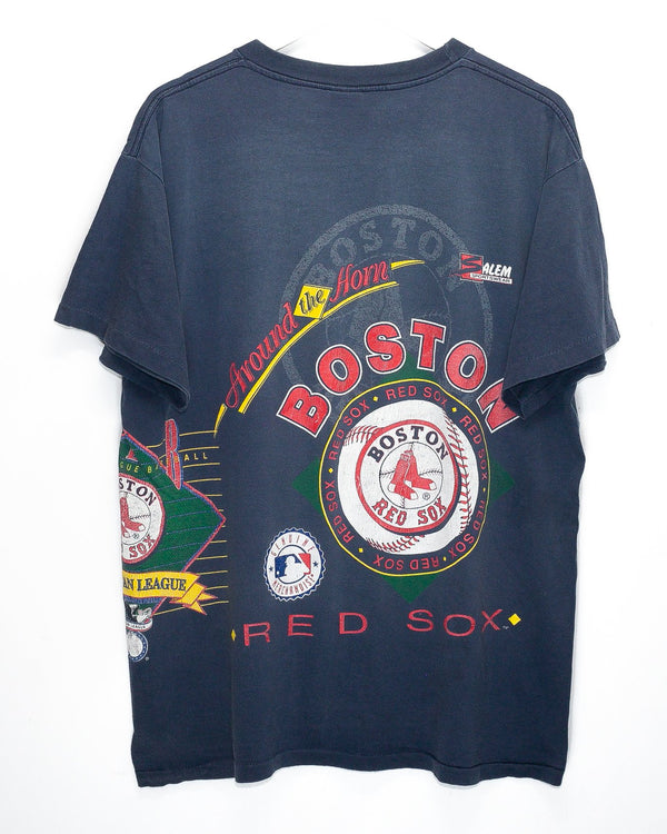 Vintage Boston Red Sox T-Shirt <br> (XL)