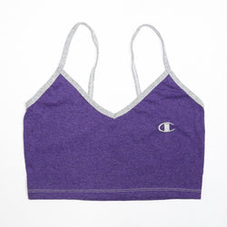 Rework'd Champion Singlet Top <br> (XS)
