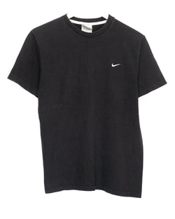Vintage Nike Embroidered T-Shirt <br> (M)