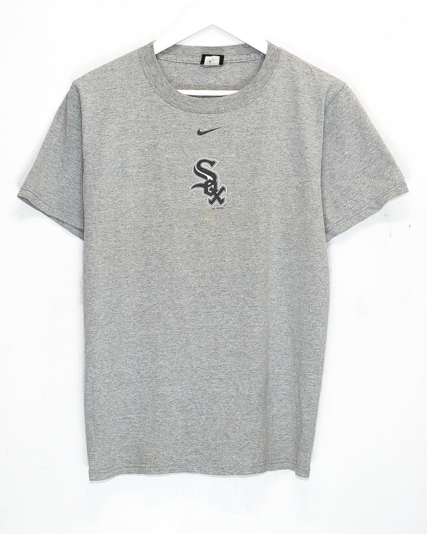 Vintage Nike Chicago White Sox T-Shirt <br> (S)