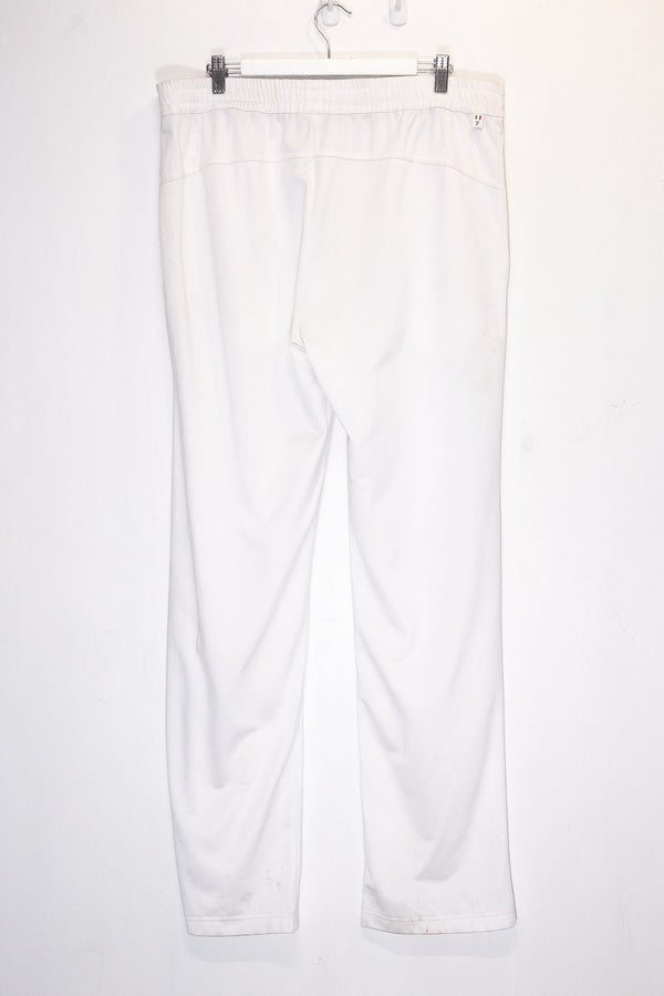 Vintage Emporio Armani Polyester Track Pants <br> (L/XL)
