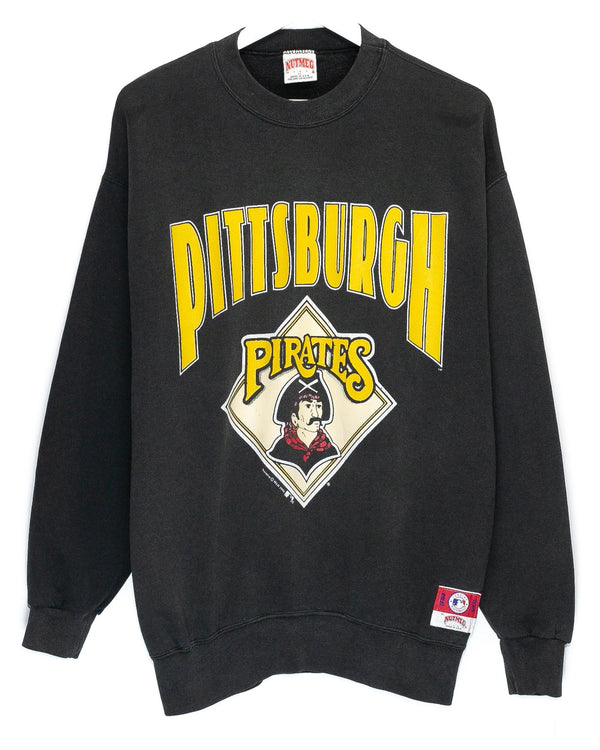 Vintage Pittsburgh Pirates Jumper<br> (XL)