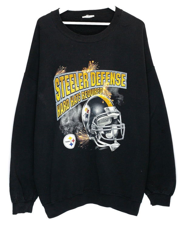 Vintage Pittsburgh Steelers NFL Jumper<br> (3XL)