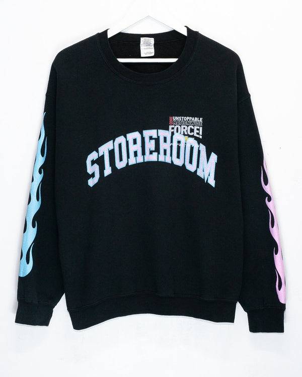 Storeroom Merch Jumper <br> (L)