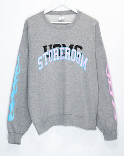 Storeroom Merch Jumper <br> (XL)