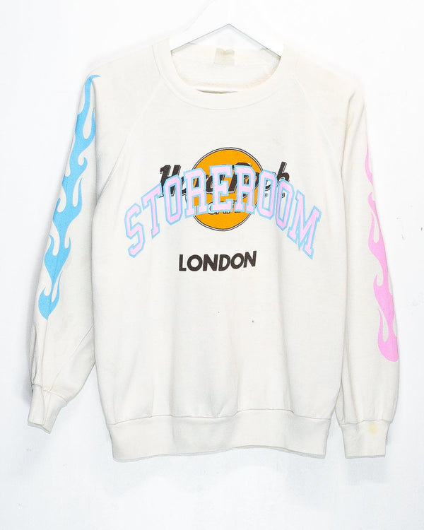 Storeroom Merch Jumper <br> (XS)