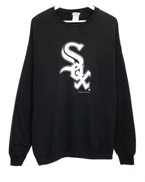 Vintage Chicago White Sox Jumper <br> (XL)
