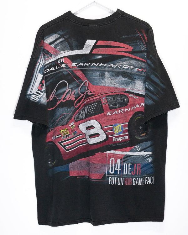 Vintage Dale Earnhardt Jr. Nascar Racing T-Shirt <br> (XL)