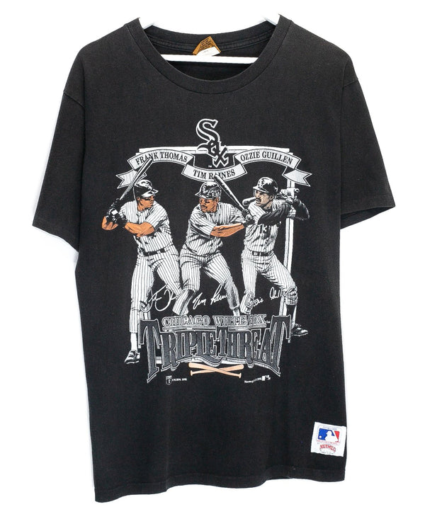 Vintage '92 Chicago White Sox T-Shirt <br> (M)