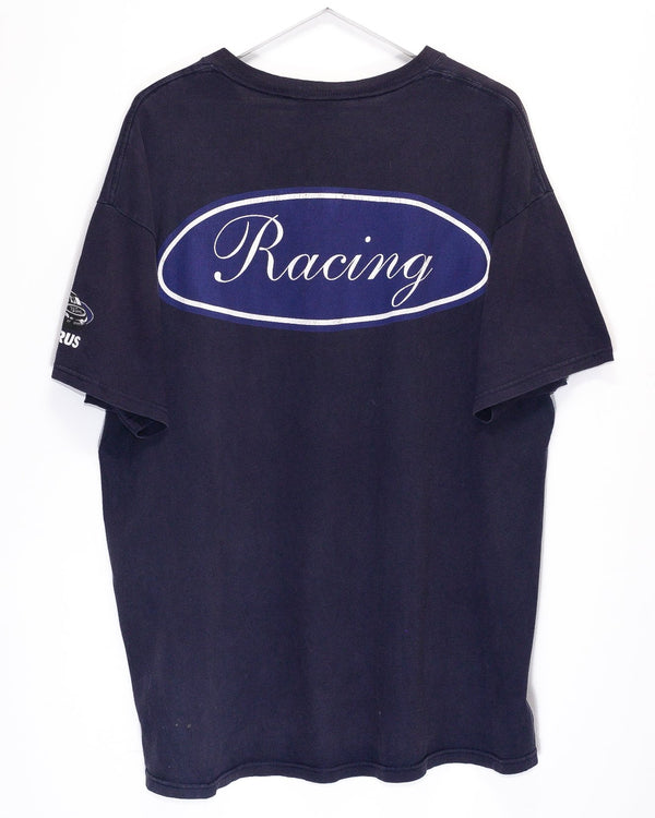 Vintage Ford Nascar Racing T-Shirt <br> (XL/XXL)
