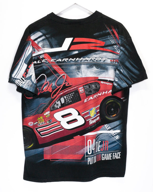 Vintage Dale Earnhardt Jr. Racing T-Shirt <br> (L)