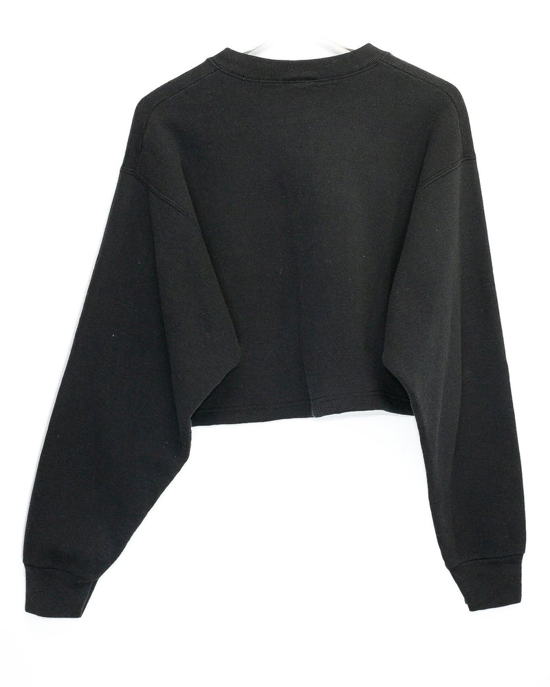 Storeroom Rework'd Women's Cropped Jumper <br> (One Size)