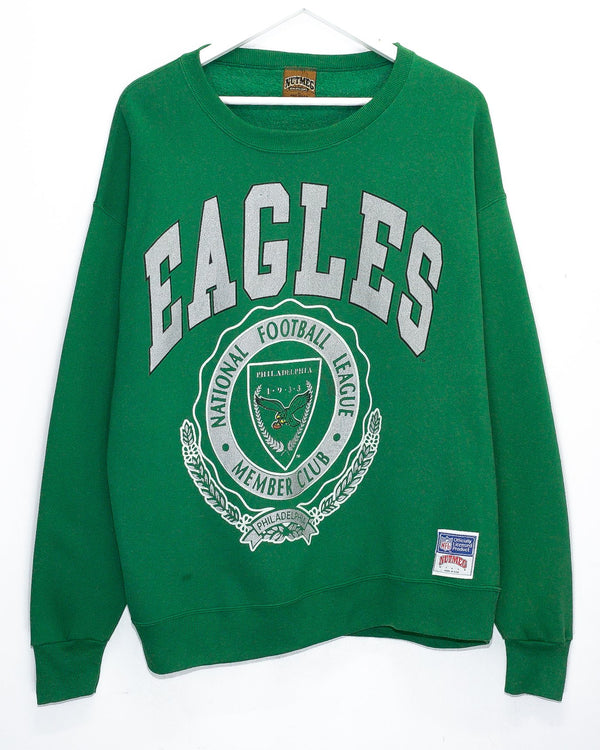 Vintage Philadelphia Eagles NFL Jumper <br> (XL)