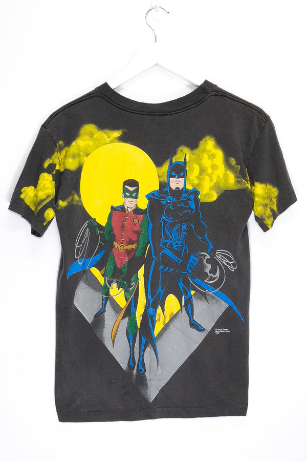Vintage Batman T-Shirt <br> (S)