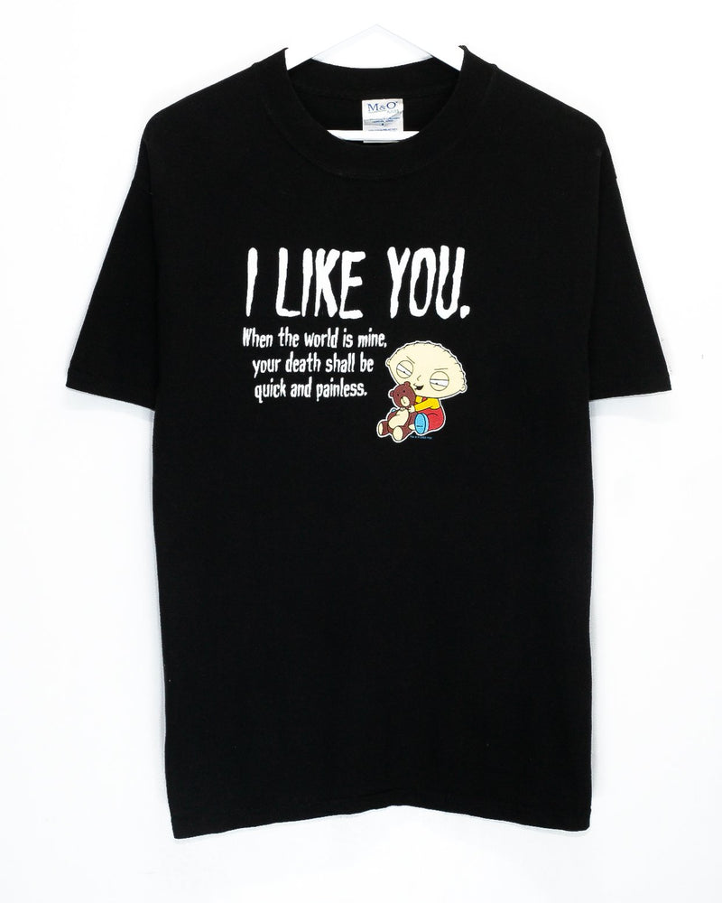Vintage Family Guy T-Shirt <br> (M)
