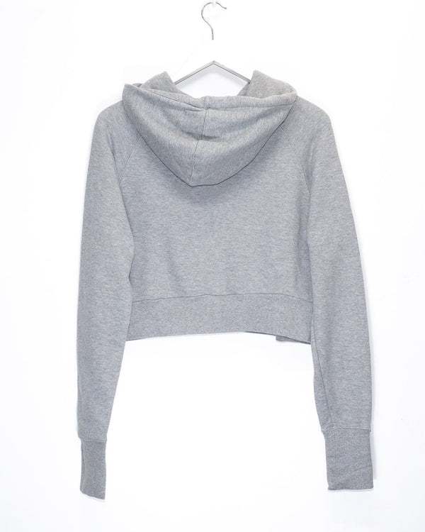 Rework'd Cropped Sweatshirt <br> (S)