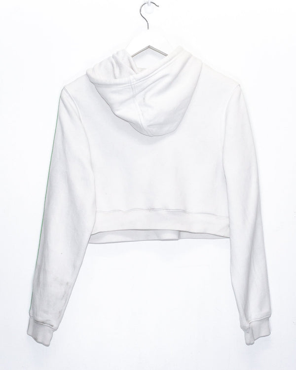 Rework'd Cropped Sweatshirt <br> (XS)