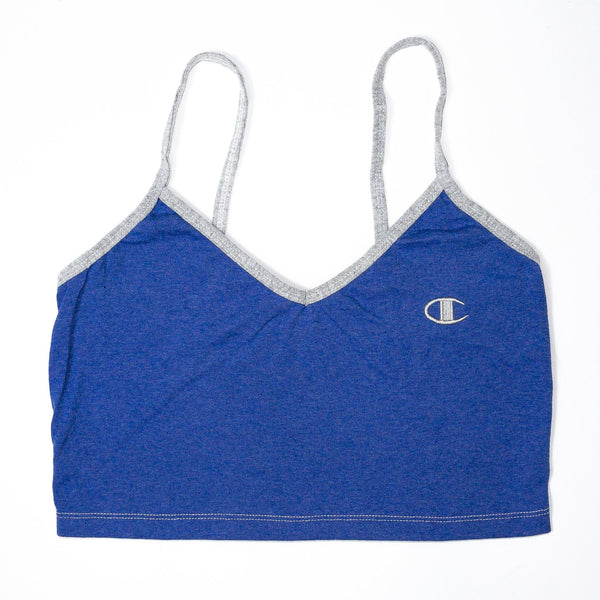 Rework'd Champion Singlet Top<br> (M)