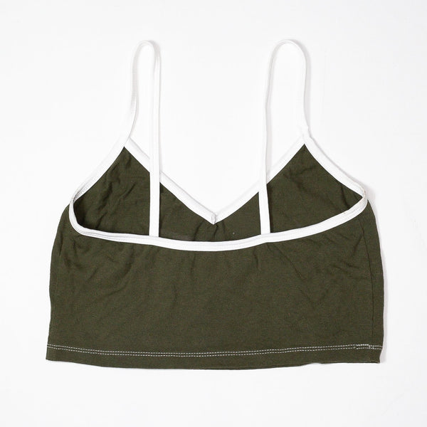 Rework'd Nike Air Singlet Top<br> (XS)