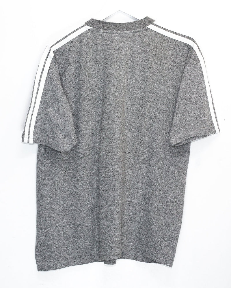 Vintage Adidas Embroidered T-Shirt <br> (L)