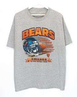 Vintage Chicago Bears NFL T-Shirt <br> (L)