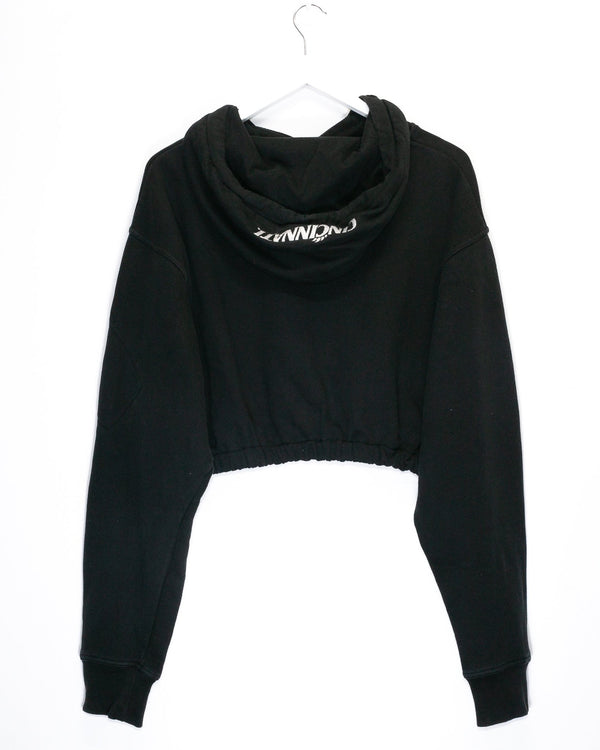Rework'd Cropped Sweatshirt <br> (XL)