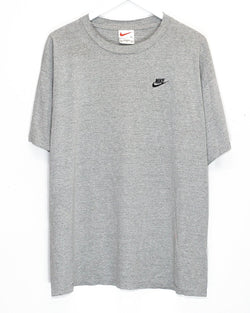 Vintage Nike Embroidered T-Shirt <br> (L)