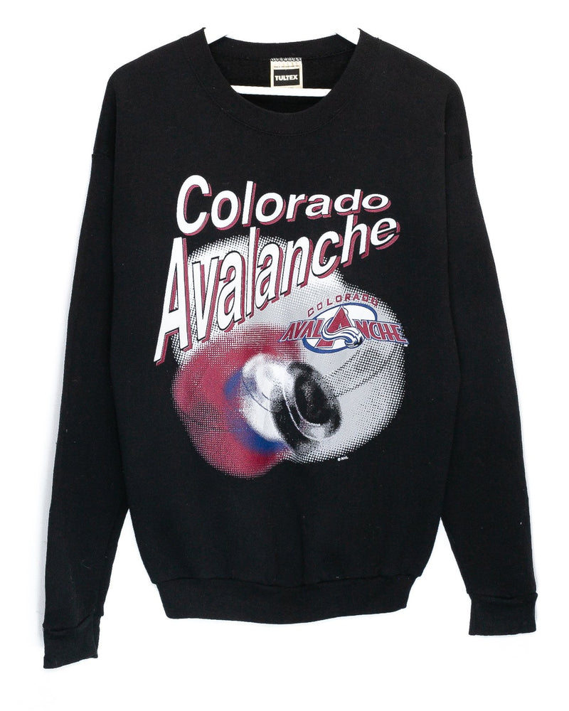 Vintage Colorado Avalanches Jumper <br> (L/XL)