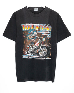 Vintage Bike Ride T-Shirt <br> (M)